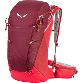 SALEWA Alp Trainer 25 Backpack ox blood